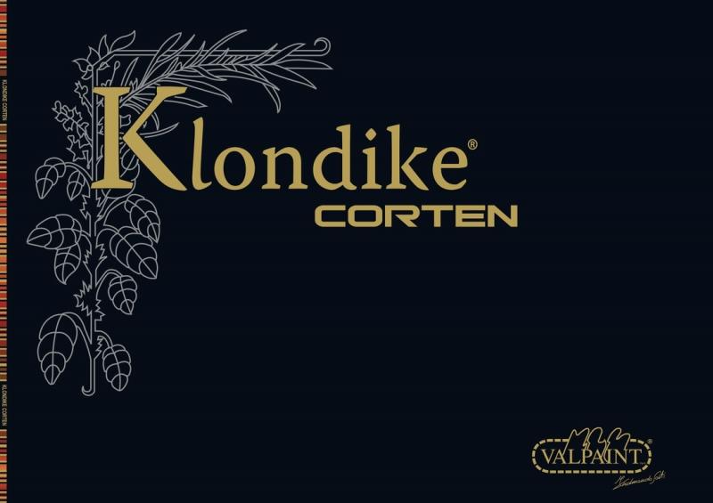 KLONDIKE CORTEN | Фото - 0