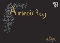ARTEKO 3 И 9