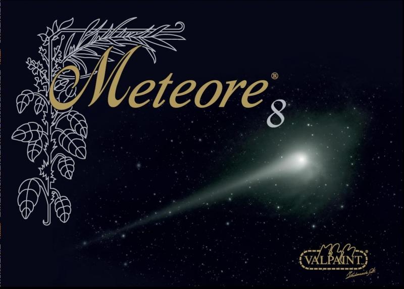 METEORE 8 | Фото - 0